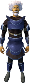 Katagon armour (light) equipped (male).png: Katagon chainbody equipped by a player