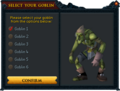 Goblin selection interface.png