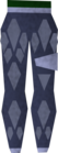 Dragonhide chaps (t) (blue) detail old.png