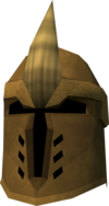 Golden Dharok's helm detail.png