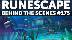 RuneScape Behind the Scenes 175 - Beneath Cursed Tides (Tutorial Island Quest).jpg