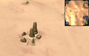 Scan clue Kharidian Desert north-west of oasis.png