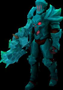 Necronium fanatic (upgraded) - The RuneScape Wiki