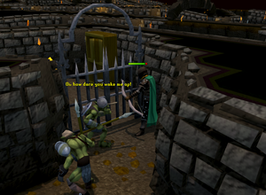 Observatory quest the runescape wiki