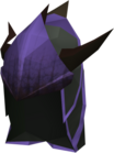 Blessed dragonhide coif (Zaros) detail.png