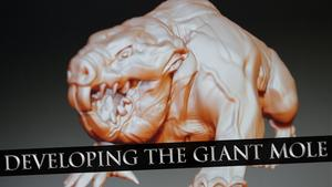 RuneScape Behind the Scenes 89 - Developing the Giant Mole.jpg