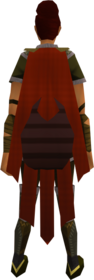 Team-47 cape equipped (female).png: Team-47 cape equipped by a player