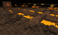Lava Flow Mine under attack.png