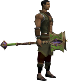 Ornate maul equipped.png