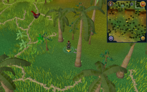 Scan clue Kharazi Jungle south-west of musician.png