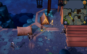 Scan clue Heart of Gielinor south-west of slope to Gregorovic's area.png