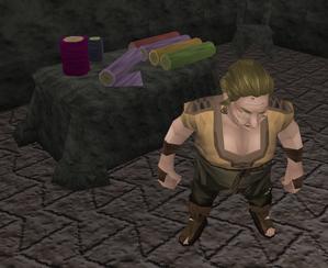 Vermundis Clothes Stall The Runescape Wiki