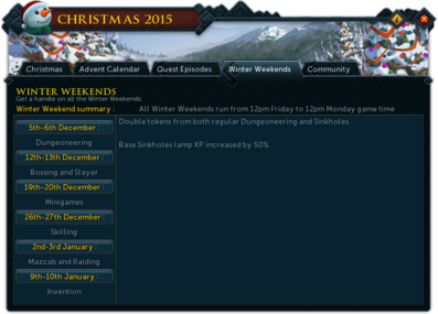 Christmas 2015 (Winter Weekends) interface.png