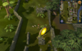 Compass clue Edgeville in front of Soul Wars portal.png