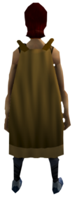 Cape_(orange)_equipped_(female).png: Cape (orange) equipped by a player
