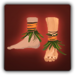 Bare feet icon (male).png