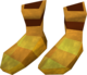 Golden mining boots detail.png