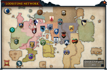 Lodestone Network - The RuneScape Wiki