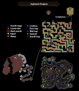 Sophanem Dungeon map.png