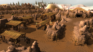 Troll Stronghold Area The Runescape Wiki