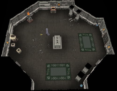 Dungeoneering Puzzles The Runescape Wiki