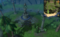 Compass clue Aminishi By statue near the sotapanna.png
