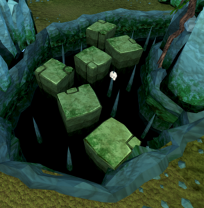 Stepping stone (Brimhaven Dungeon).png