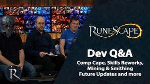 RuneScape Dev Q&A (Jan 2019) - Comp Cape Rework, Mining and Smithing and more.jpg