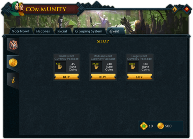 Community (Going Like Clockwork) interface shop.png