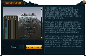Dungeoneering - The RuneScape Wiki