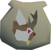 Wolpertinger pouch detail.png