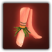 Bare feet icon (female).png