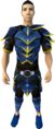 Blue dragonhide armour (g) equipped (male).png