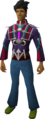 Azzanadra's Gift equipped (male).png