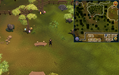 Tetracompass location Ardougne south of Tree Gnome Stronghold.png