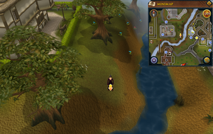 Scan clue East Ardougne east of Carnillean Mansion.png