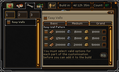 Clan Citadels interface Customisation tab (options).png