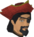 Captain Rabid Jack chathead.png: Chat head image of Captain Rabid Jack