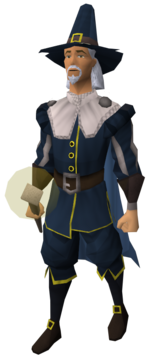 Saradominist magister.png