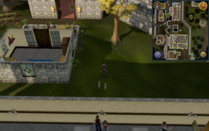 Compass clue Varrock north of the museum.png