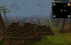 Emote clue Cry Gnome Agility course.png