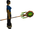 Banner of Bandos (tier 2) equipped.png