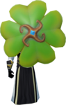 Clover parasol equipped.png