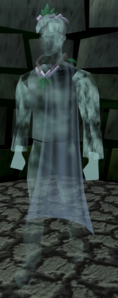 Shady ghost - The RuneScape Wiki