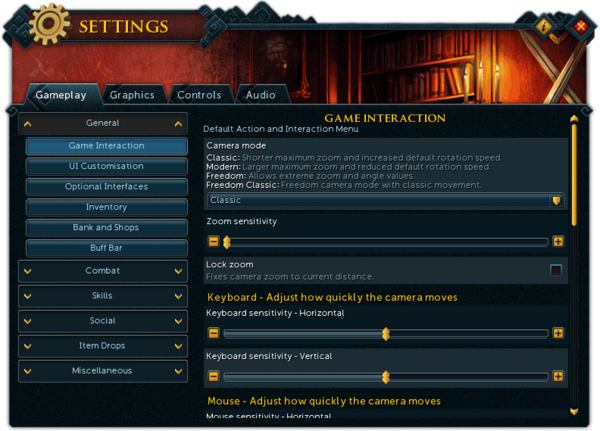 Settings (Gameplay) interface.png