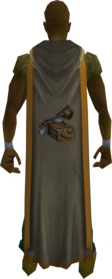 Construction cape (t) equipped.png: Construction cape (t) equipped by a player