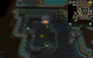 Scan clue Dorgesh-Kaan lower level by furnace.png