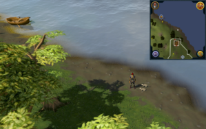 Compass clue Piscatoris north of Falconer near coast.png