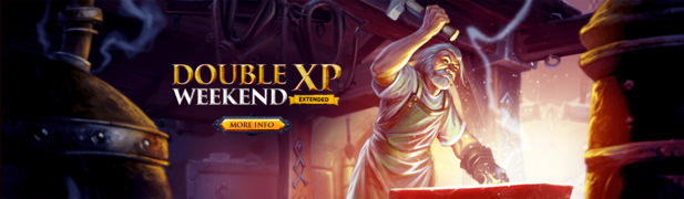 Double XP Weekend Extended head banner.png