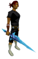Glacial siren sword equipped.png